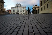 Prague Sunrise Photo Tour