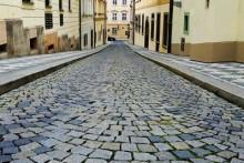 Prague Arch