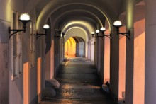 Prague Passage
