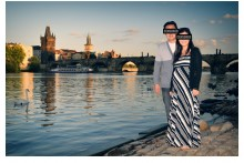 Hire a photographer in Prague