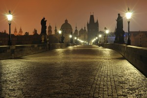 Prague Dawn Photo Tour